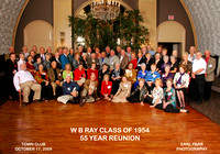 HS Reunion Group Pictures