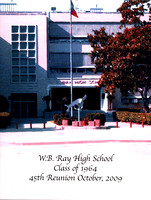 Ray HS '64 Booklet Sample